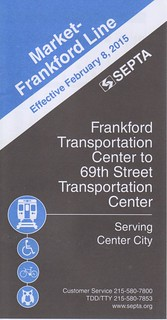 Market-Frankford Line Cover 2015
