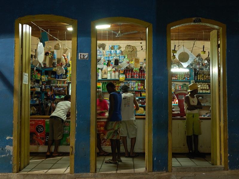 Lençóis Bahia