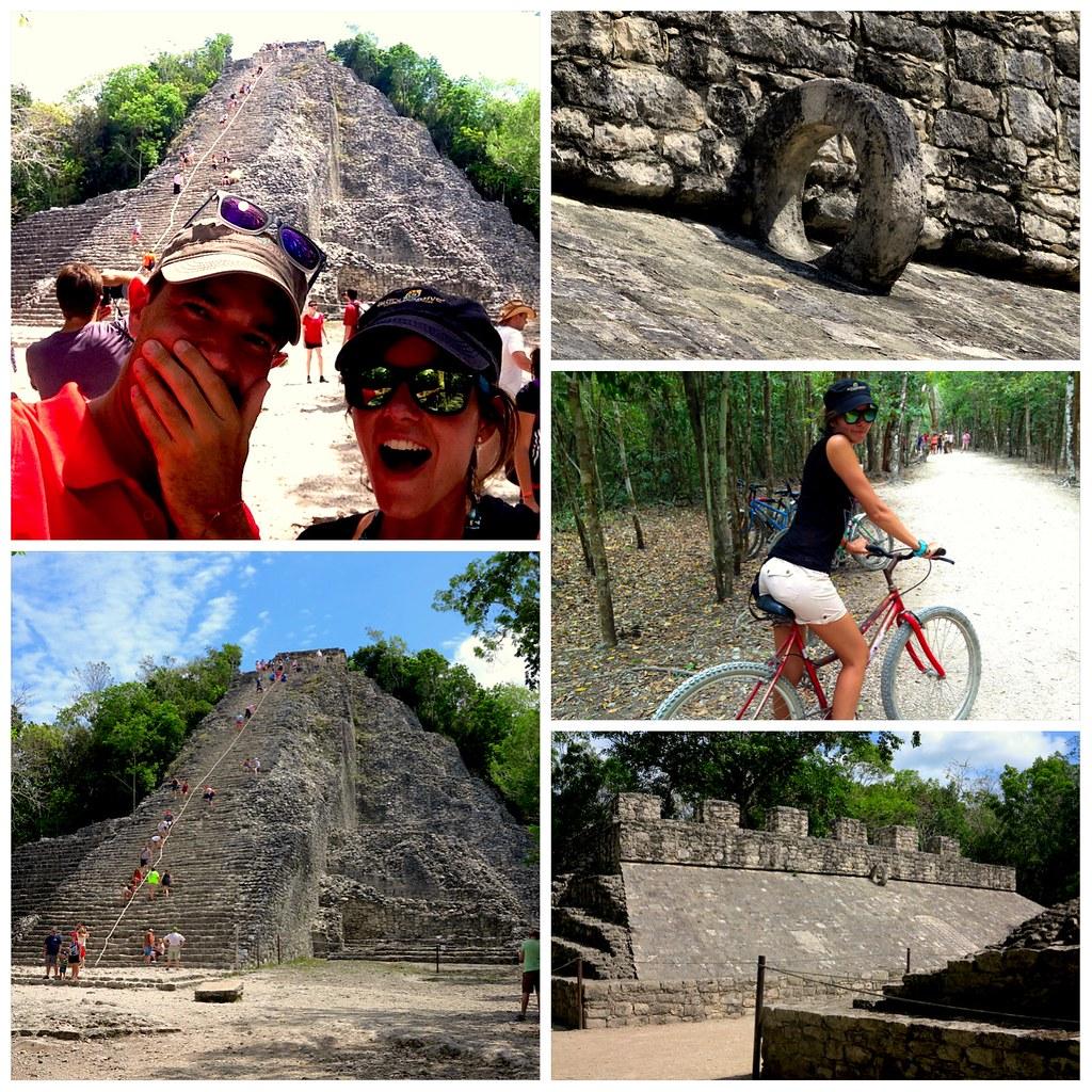 Zona arqueologica Coba