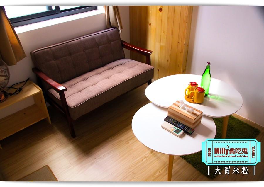 台南民宿-House Inn House 屋中之屋0073