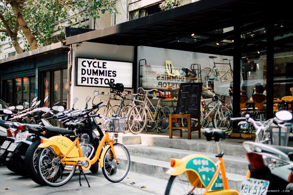 Untitled  台北單車cafe - Cycle Dummies Pitshop 17299578862 f13d7d9c92 o