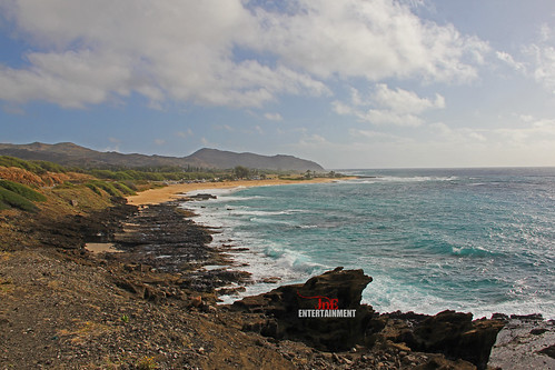 ocean trip travel vacation sky beach water clouds canon hawaii landscapes jneentertainment