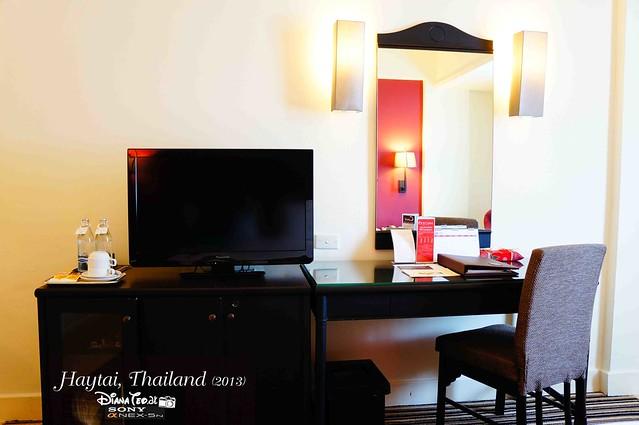 Thailand, Hatyai 06 - Centara Hotel Hat Yai