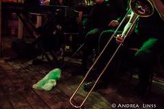 Berlin & Swedish Soundpainting Orchestras destroy Satie...