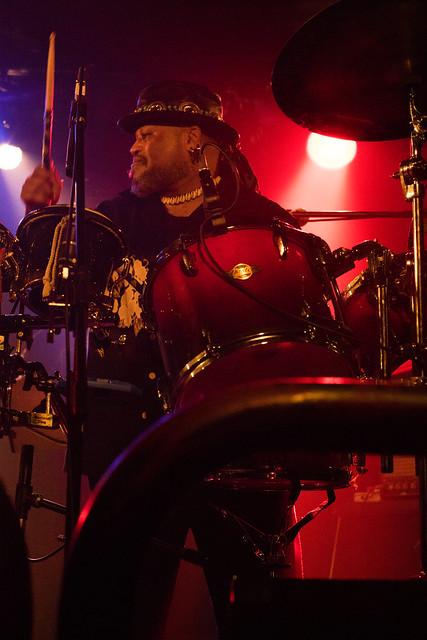 Montana King & Mitch Akimoty live at 獅子王, Tokyo, 10 May 2016. -00016
