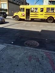 2006 IC CE300, Consolidated Bus Transit, Bus#16406, Air Brakes, No air ride, No Radio, No AC