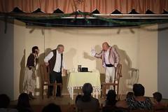 «Βραδιές Τσέχωφ», Θέατρο Νοτίου Αιγαίου, Ψίνθος 2016