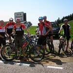 Bike 2-Tagestour 2011