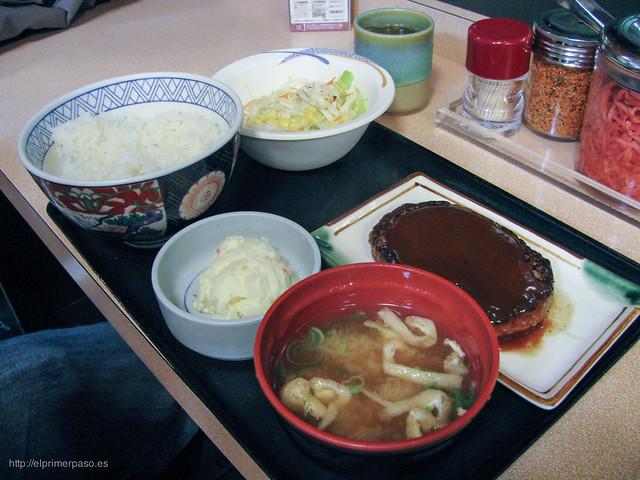Japón - Okachimachi, Ueno y Roppongi