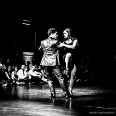 Brussels Tango Festival 2015 https://www.flickr.com/photos/pforret/sets/72157651867445251