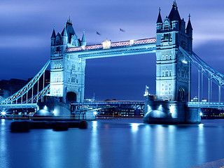 PUENTE TOWER BRIDGE DE LONDRES