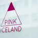 Pink Iceland