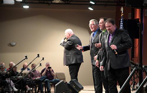 2014 Twin Cities Quartet Convention
