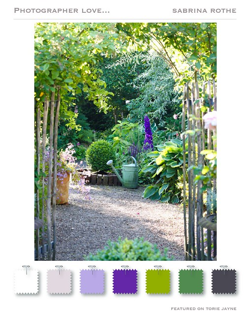 Sabrina Rothe Gardens