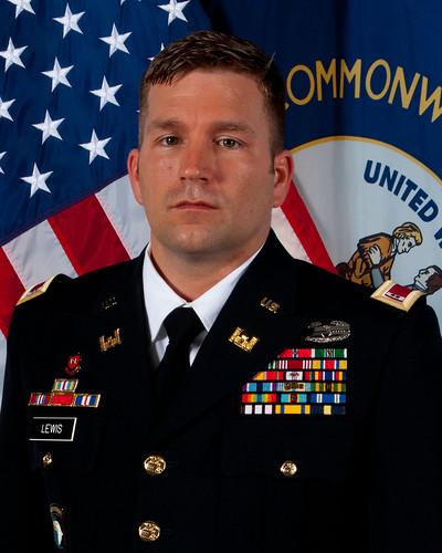 Kentucky Soldier named Outstanding Engineer Warrant Officer