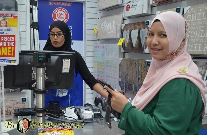 Spotlight Malaysia Grand Opening The Mines, Seri Kembangan
