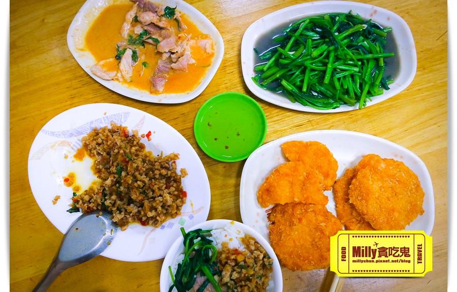 新興市場泰式小吃0017