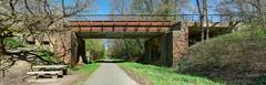 Pont ferroviaire de Hindlingen
