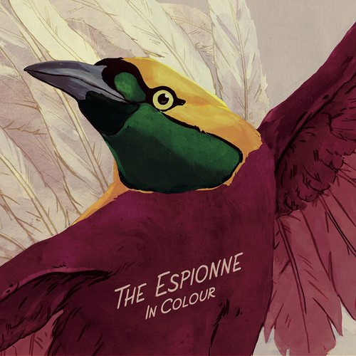 The Espionne - In Colour