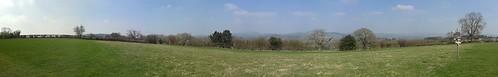 Where the Sky Widens - Shropshire