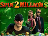 Online Spin 2 Million $ Slots Review