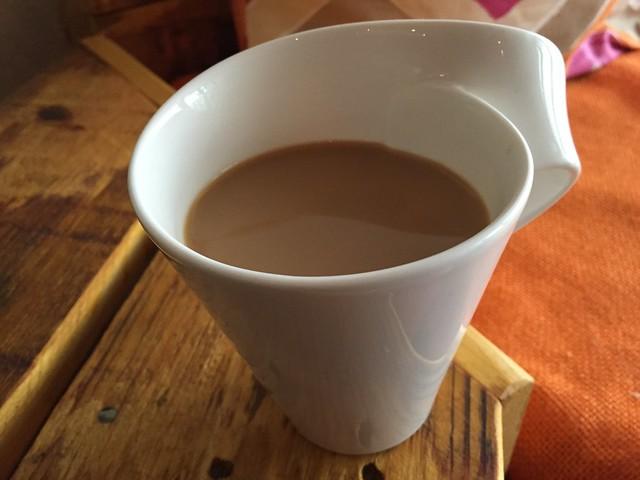 Coffee - La Boulangerie