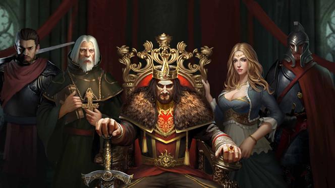 Siege Lord