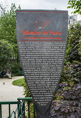 Photo of Black plaque № 39467
