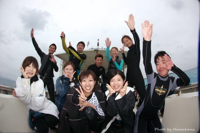 本日の集合写真♪ 2015/05/05