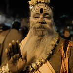 Varanasi at Night_January 2015