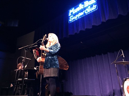 Dar Williams (5/2/15)