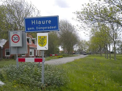 Hiaure, Friesland, Netherlands