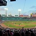Boston - Fenway Park by miss604