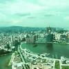 At the Macau Tower Main Observation Deck #macau #ig