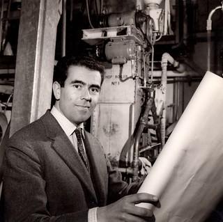 Michael Ash (1917-2016)