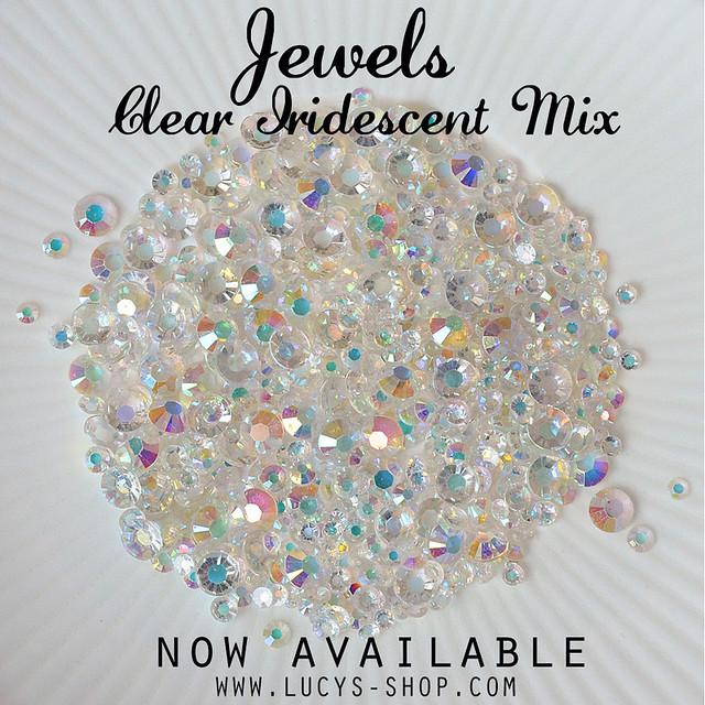 Jewels Clear Ann