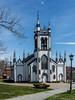 St. John's Anglican Church in Lunenburg