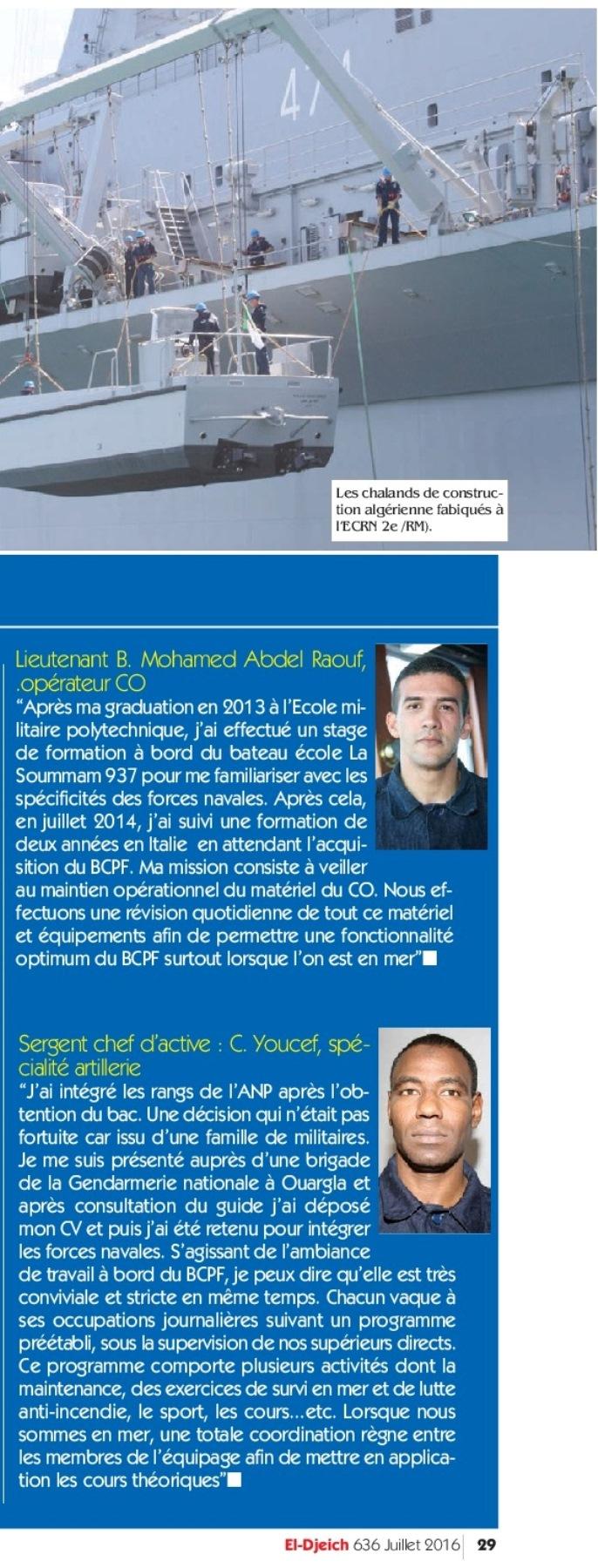 Armée Algérienne (ANP) - Tome XIV - Page 37 28352727945_b174cf05ba_o
