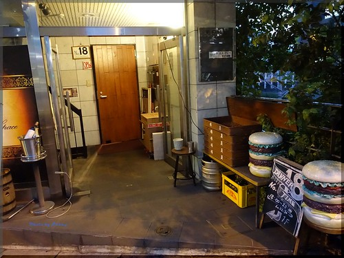 Photo:2016-08-06_ハンバーガーログブック_安定のこの店でしか楽しめない肉感のパティ【池袋】No.18_01 By:logtaka