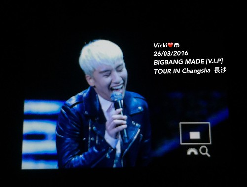 Big Bang - Made V.I.P Tour - Changsha - 26mar2016 - vickibblee - 01