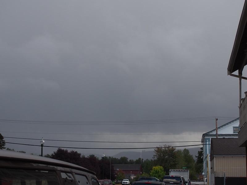 Weather Northwest: Rain
