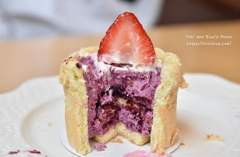 台中格蕾朵甜點莊園食尚玩家23