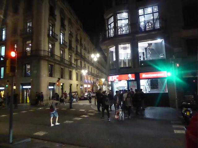 5 October 2016 Barcelona (64), Panasonic DMC-TZ60