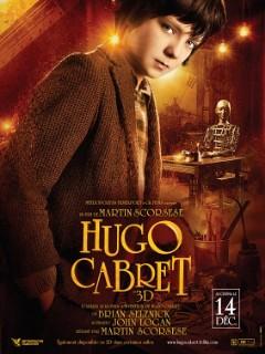 Assistir A Invenção de Hugo Cabret Dublado