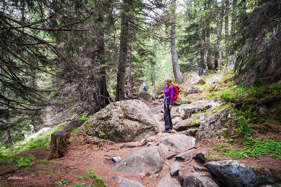 Pinzolo, Trentino, Trentino-Alto Adige, Italy, 0.025 sec (1/40), f/8.0, 2016:06:29 10:12:43+00:00, 14 mm, 10.0-20.0 mm f/4.0-5.6