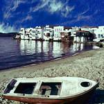 '93 MYKONOS, GREECE