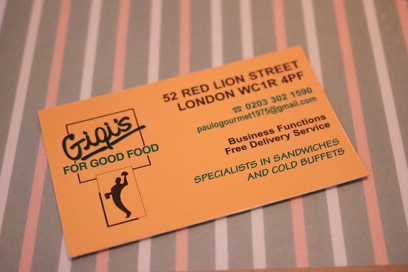 17度C遊倫敦-推薦國王十字周邊美食。-Gigi's Espresso Bar (36)