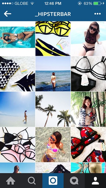 where to buy neoprene bikinis in manila