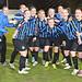 Vrouwen Ajax Amsterdam - Club Brugge 1133