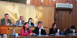 roberto romagno anna ancona presidente del consiglio comunale di rutigliano 2015